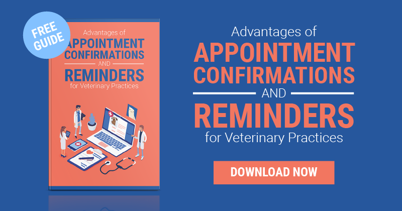Learn What Customized Online Scheduling Can do for Your Veterinary Practice