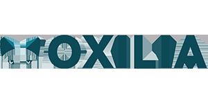 Oxilia Logo